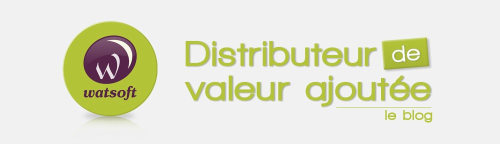 Le blog de Watsoft Distribution