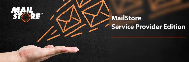 Pourquoi proposer l'archivage des e-mails en tant que service ?