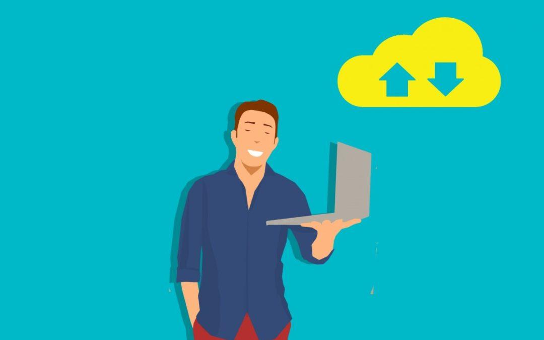La sauvegarde Cloud to Cloud, pourquoi ?