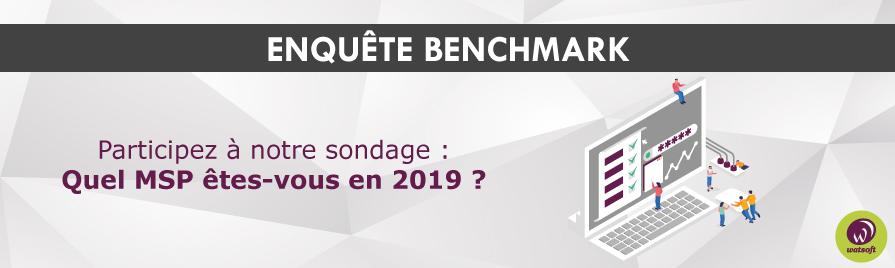 Enquête : Quel MSP êtes-vous en 2019 ?