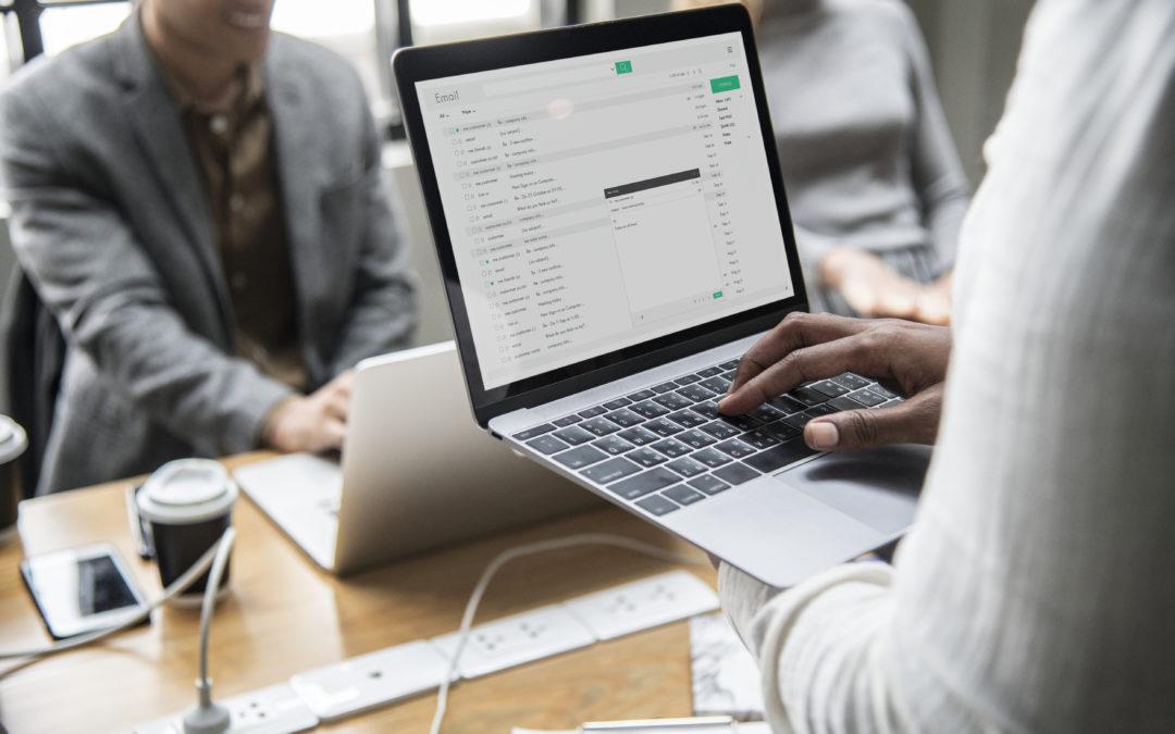 COMMENT ARCHIVER VOS E-MAILS CRYPTÉS ?