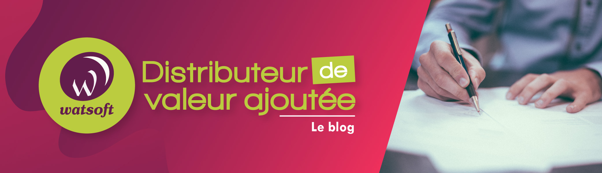 Le blog de Watsoft