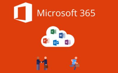 Comment créer de la valeur avec Microsoft 365 ?