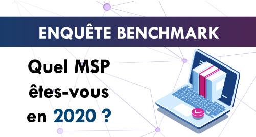 Enquête : quel MSP êtes-vous en 2020 ?