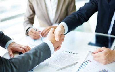 Vendre des services managés à un prospect qui recherche un service Break/Fix