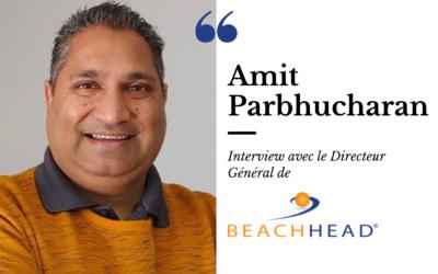 Interview : Beachhead, un partenariat gagnant