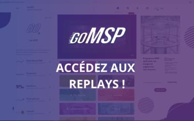 GOMSP : Une première édition en ligne prometteuse