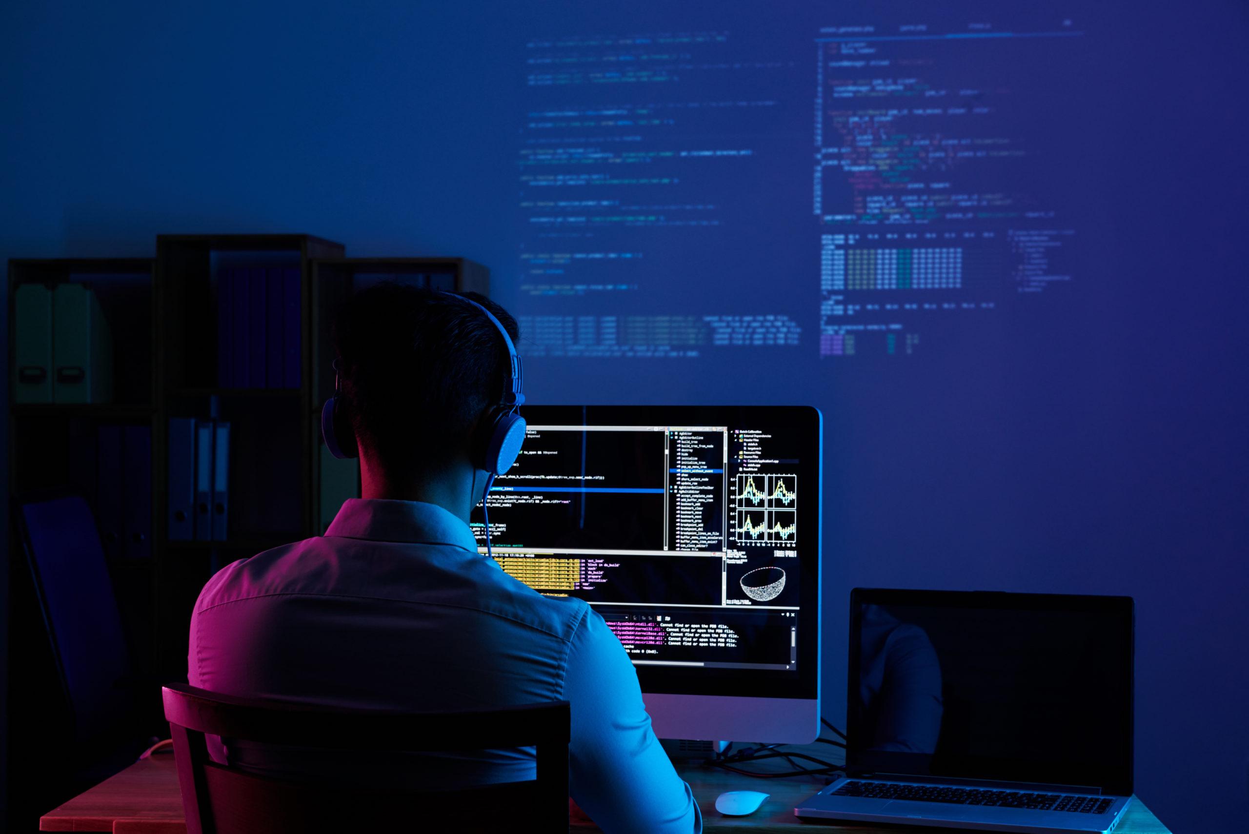 Toutes les cybermenaces conduisent à l'exfiltration de données