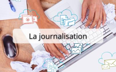 En quoi la journalisation est-elle essentielle ?