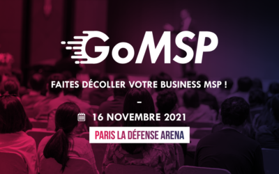 GoMSP 2021 : du virtuel au physique !